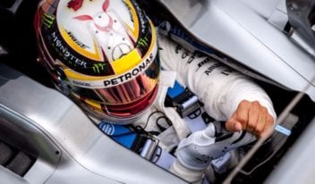 High Performance Lifestyle: 5 Important Health Lessons From The Singapore Grand Prix