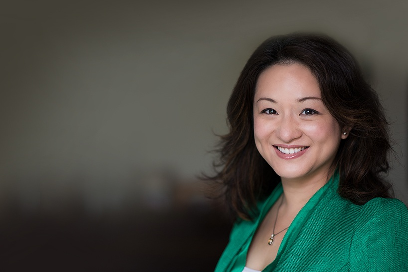 In The Spotlight: Avalyn Lim, Founder of The Light Quotient