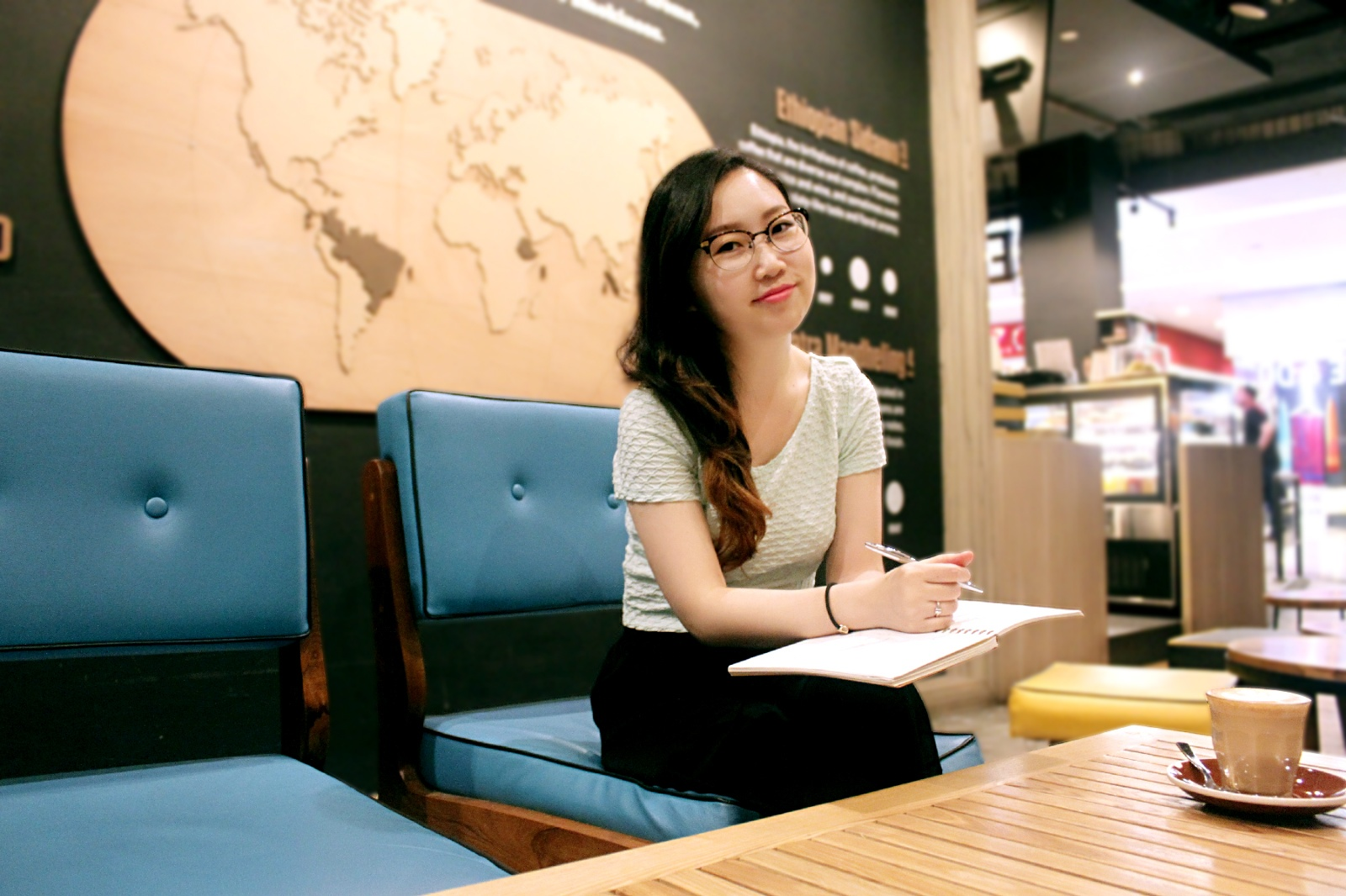 In The Spotlight: Lee Ling Tan, Founder Of Yiu Translation