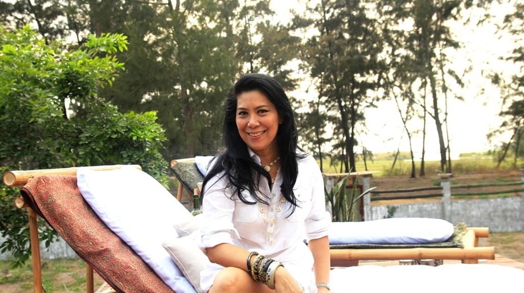 #FilipinaTrailblazers: Rachel Harrison, Owner Of Zambawood Luxury Resort