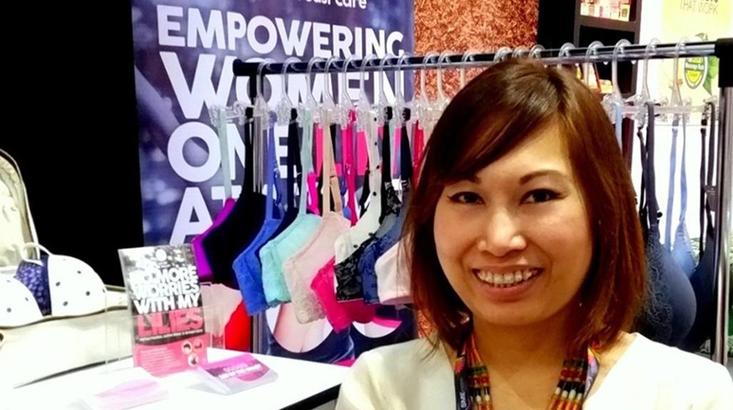 #FilipinaTrailblazers: Camille R. Escudero, Founder Of Lily Of The Valley