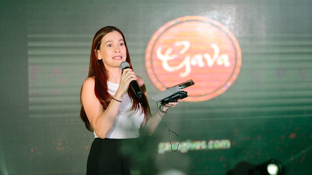 #FilipinaTrailblazers: Ann Cuisia, Founder And CEO, Gava Tech