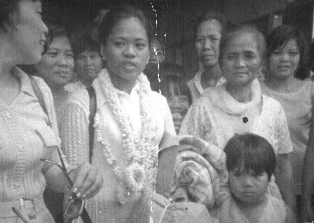 #FilipinaTrailblazers: Raymunda Blum, Pioneering Overseas Filipino Worker (OFW)