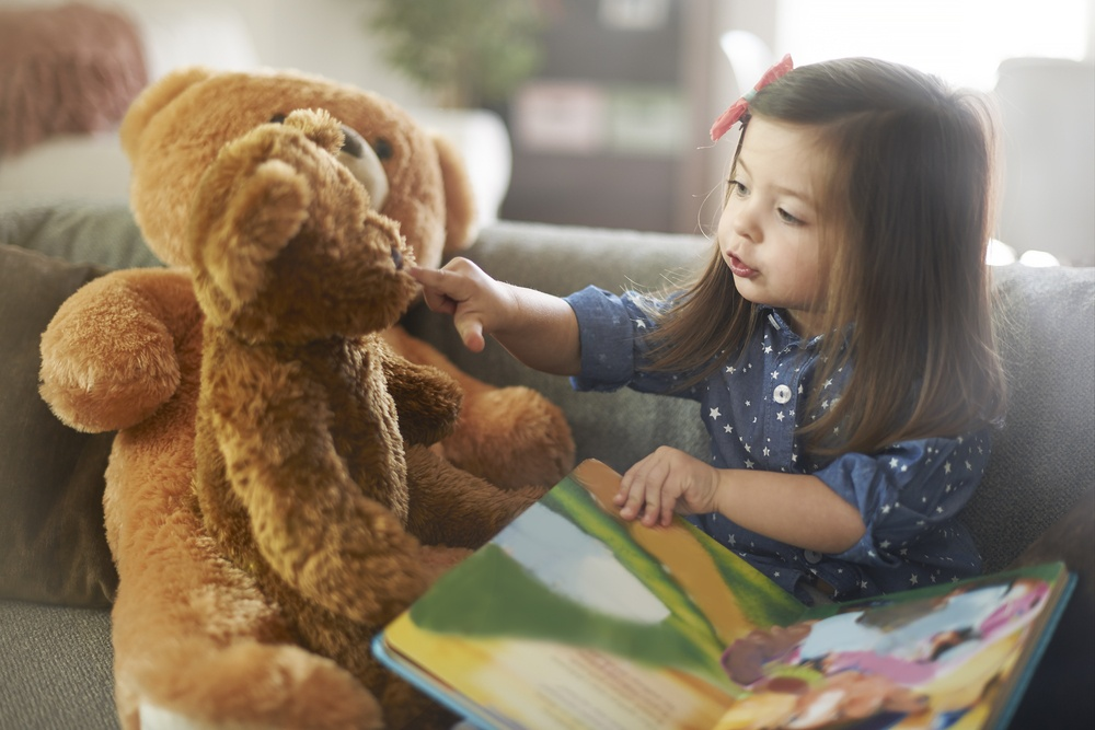 5 Reasons Why Storytelling Will Lead Your Child To Success
