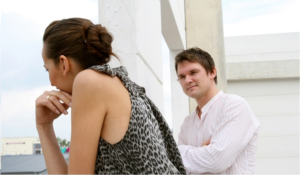 Tips To Control Emotions Around Your Ex