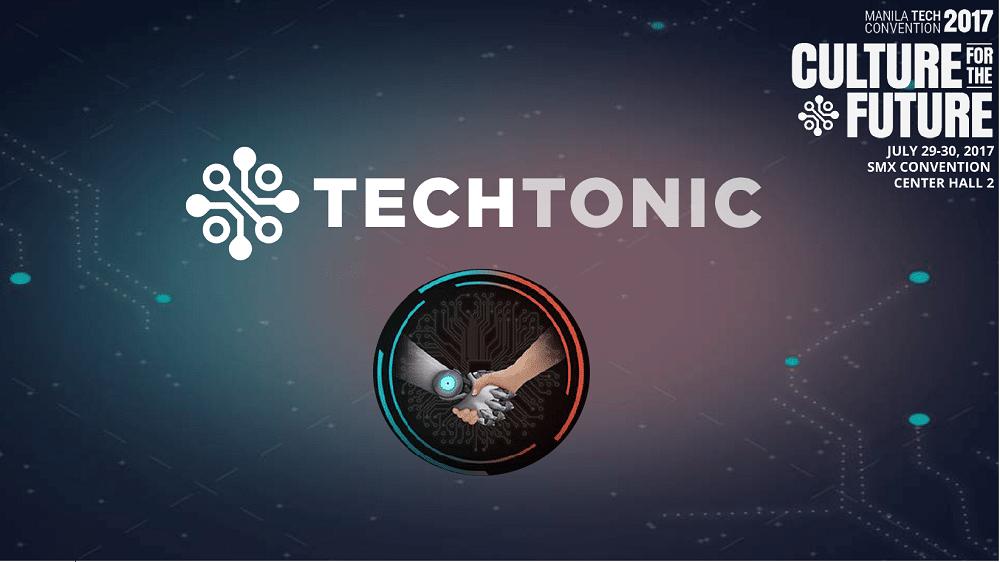 Techtonic Philippines 2017