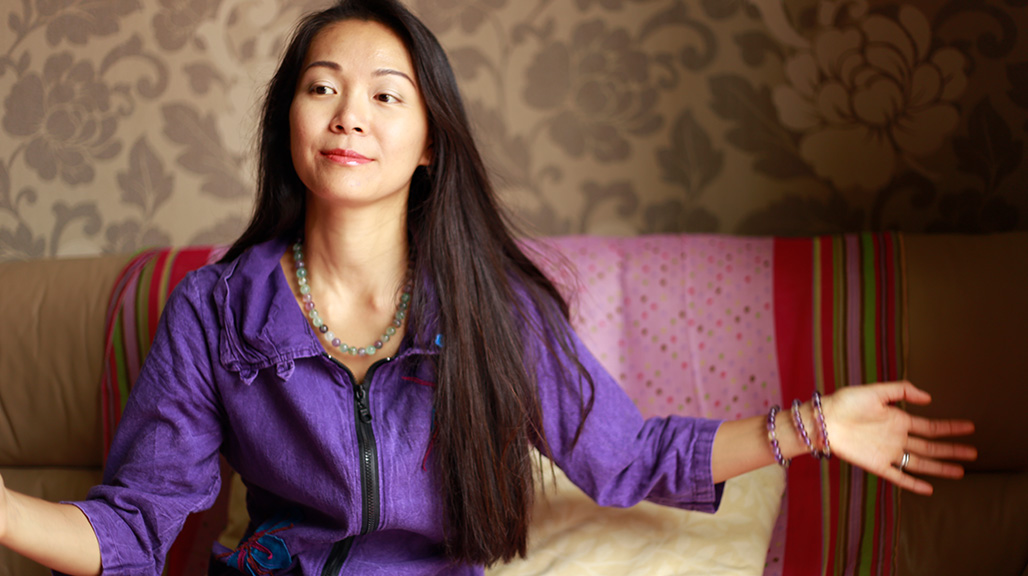 In The Spotlight: Adele Lim, Founder of Rawfully Whole and Whole Capacity
