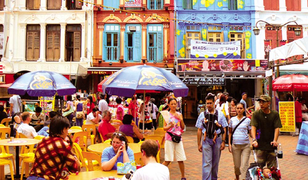 Work-Life Integration: An Asian DNA
