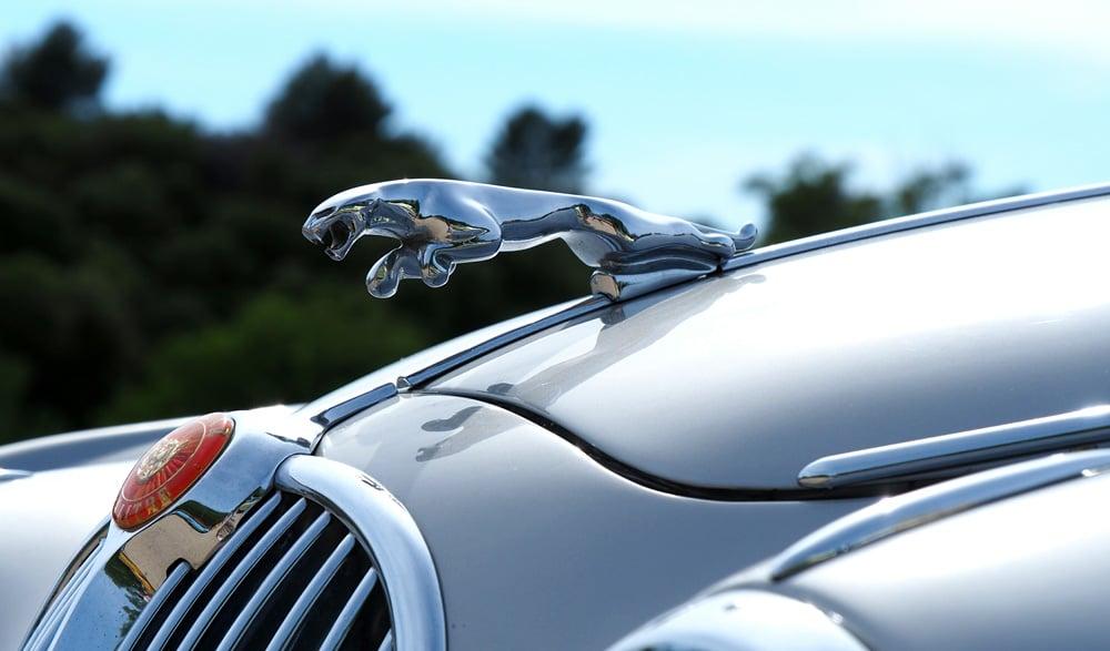 automobile automotive car chrome