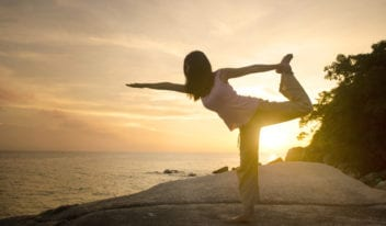 Yoga Poses That Make Wonders For Your Body   Connected Women