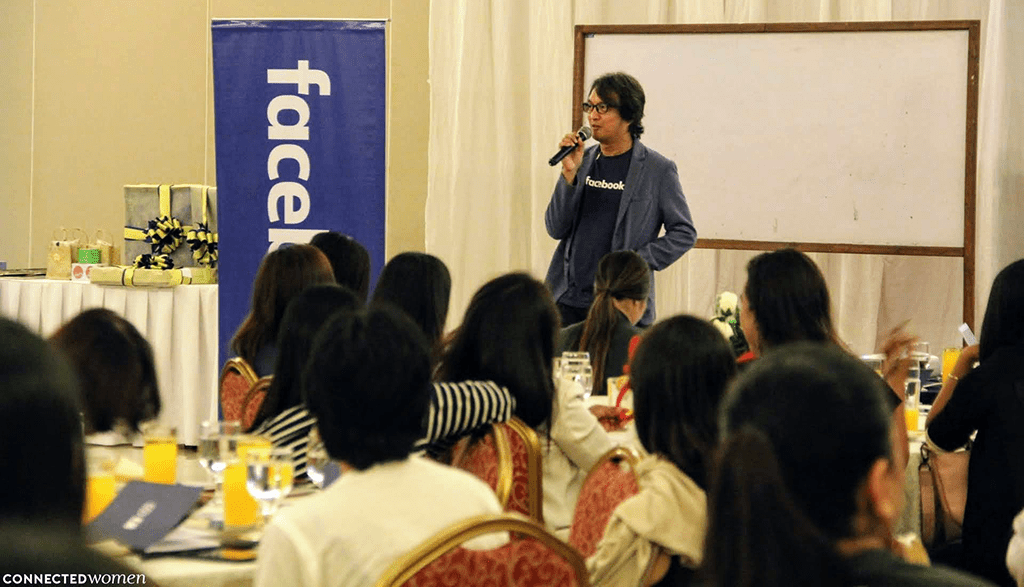 Connected Women Launches In Palawan In Partnership With