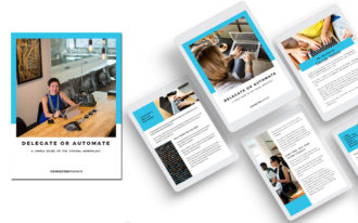 Delegate or Automate A Simple Guide To The Virtual Workplace